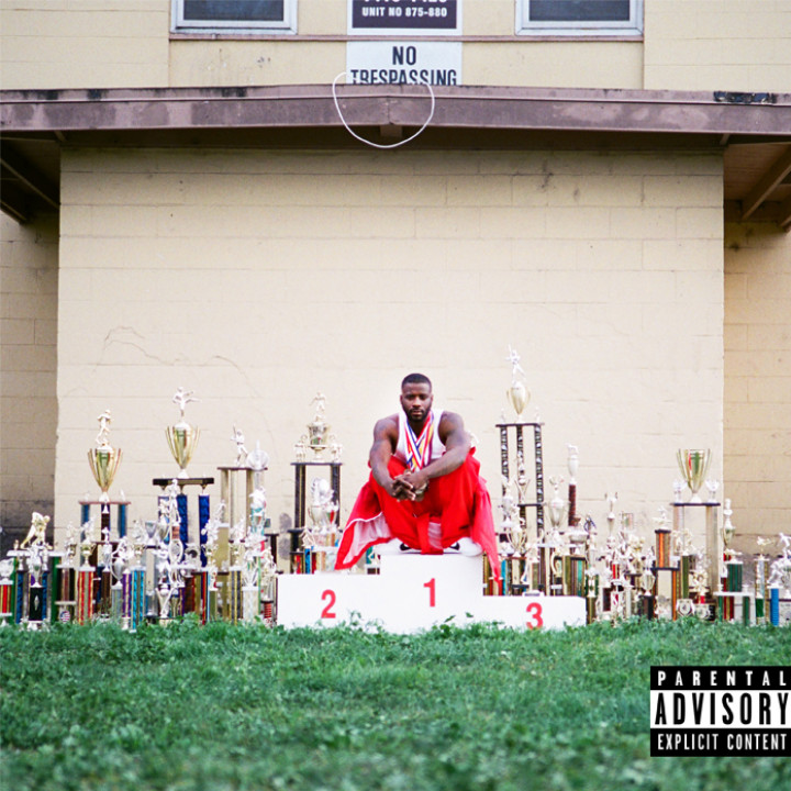 Jay Rock - Win Single