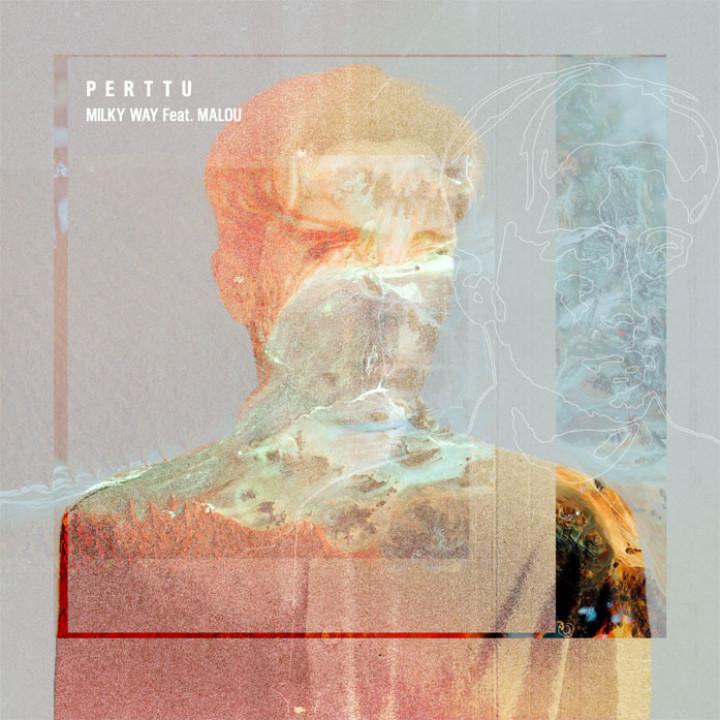 Perttu Feat. Malou - Milky Way