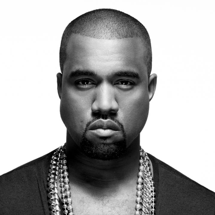 Kanye West 2018