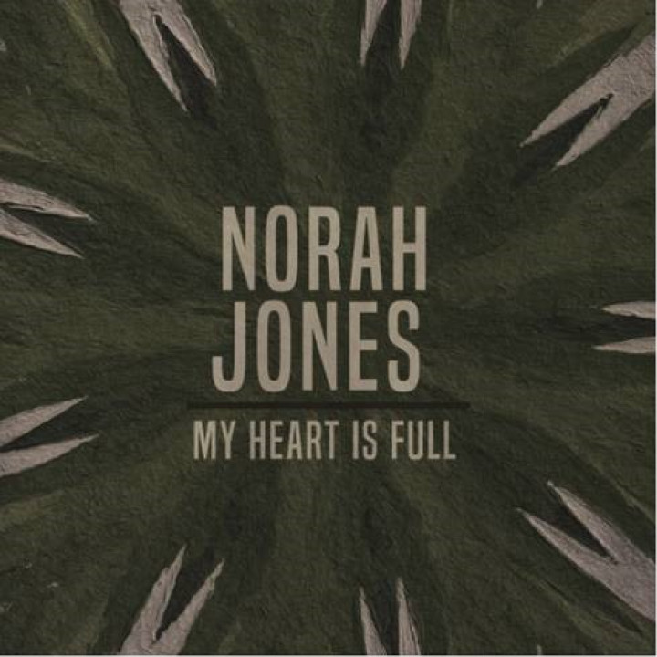 Norah Jones - My Heart is Full