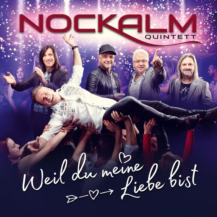 Nockis Single - Weil du meien Liebe biost
