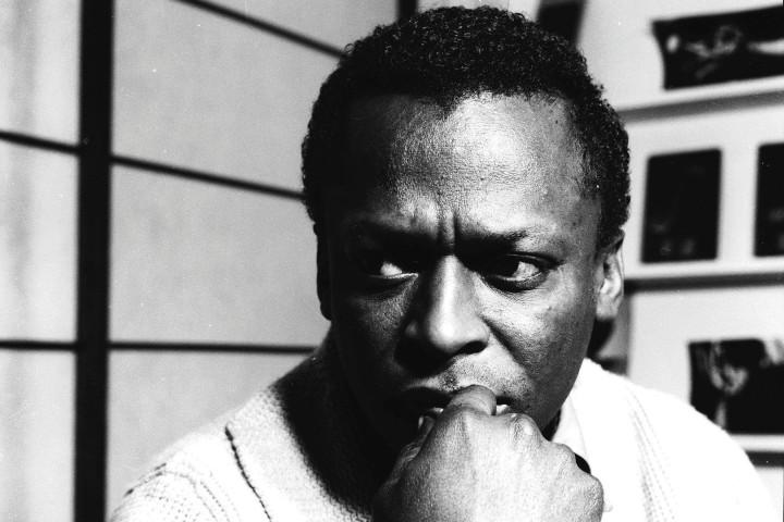 Miles Davis—Fahrstuhl zum Schaffott