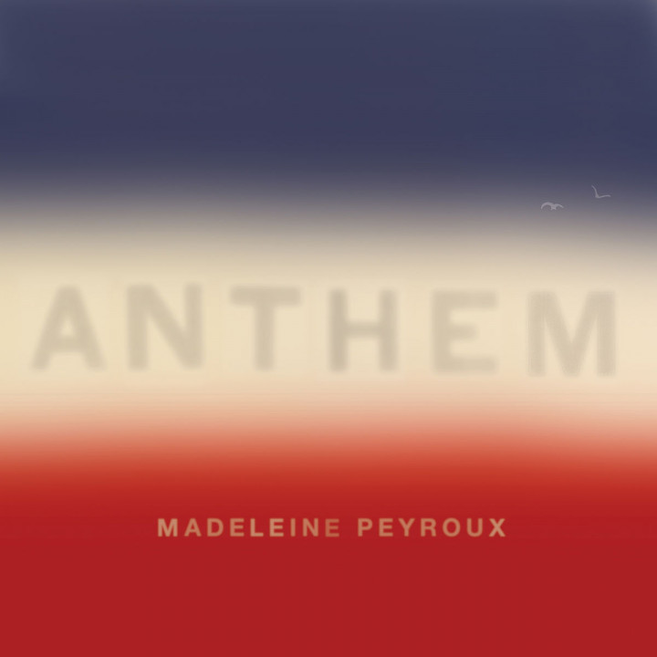Anthem (Colored LP, Limited Edition)