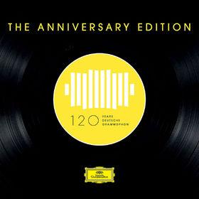 DG120, DG120 - The Anniversary Edition (Ltd. Edt.), 00028948352685