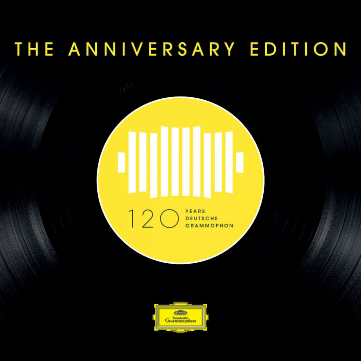 DG120 - The Anniversary Edition (Ltd. Edt.)