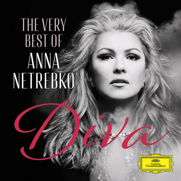 Diva - The Very Best of Anna Netrebko