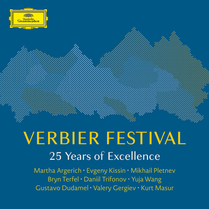 Verbier Festival - 25 Years of Excellence