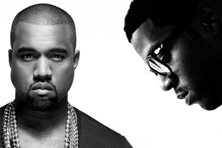 Kid Cudi x Kanye West Montage 2018