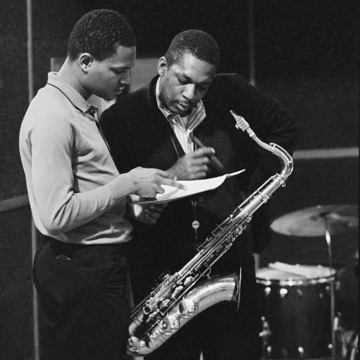 John Coltrane & McCoy Tyner
