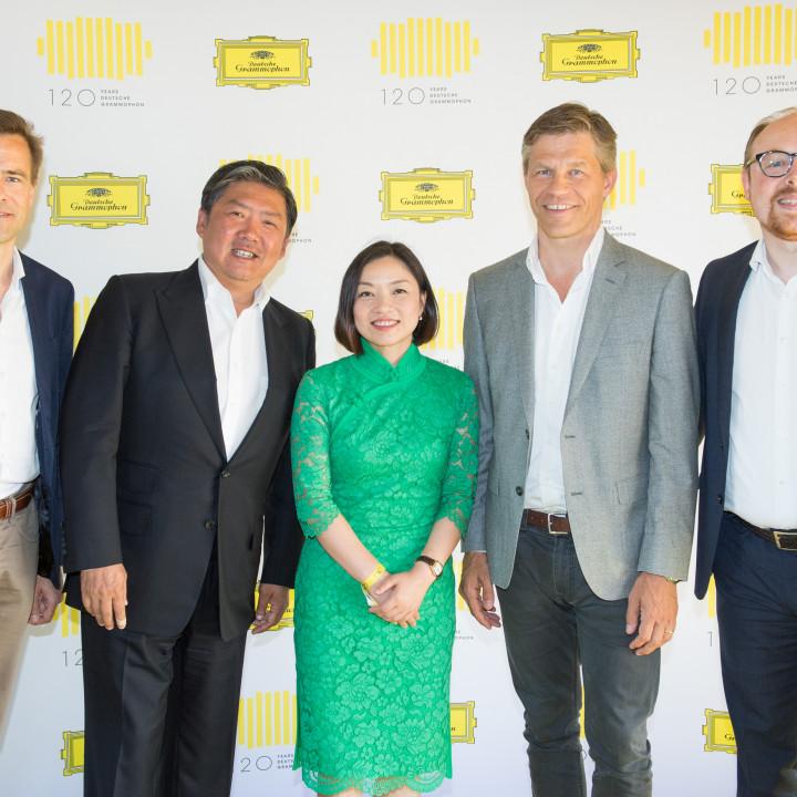 Philipp Justus, Long Yu, Fedina Zhou, Frank Briegmann, Clemens Trautmann
