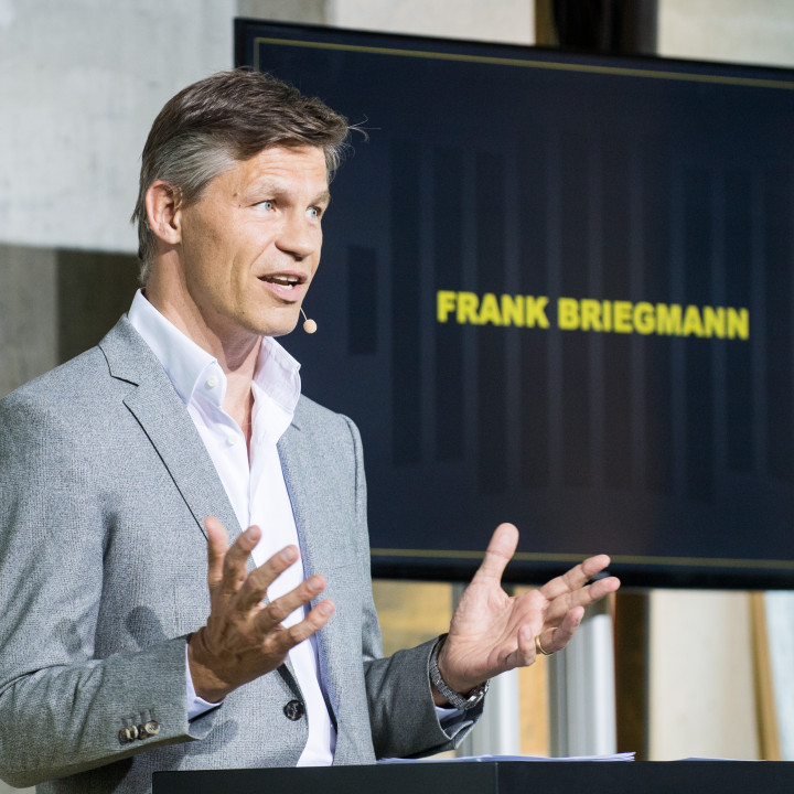 Frank Briegmann