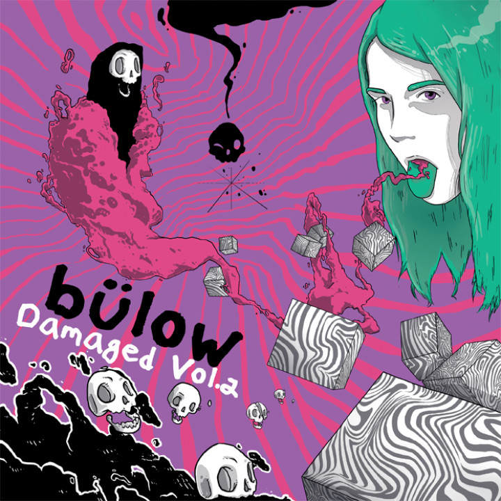 Bülow - Damaged Vol 2