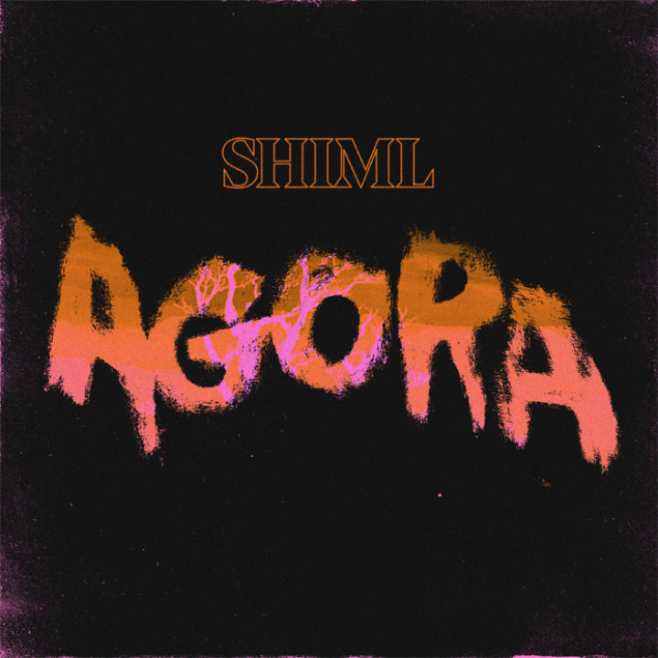 Shiml - Agora Single Cover