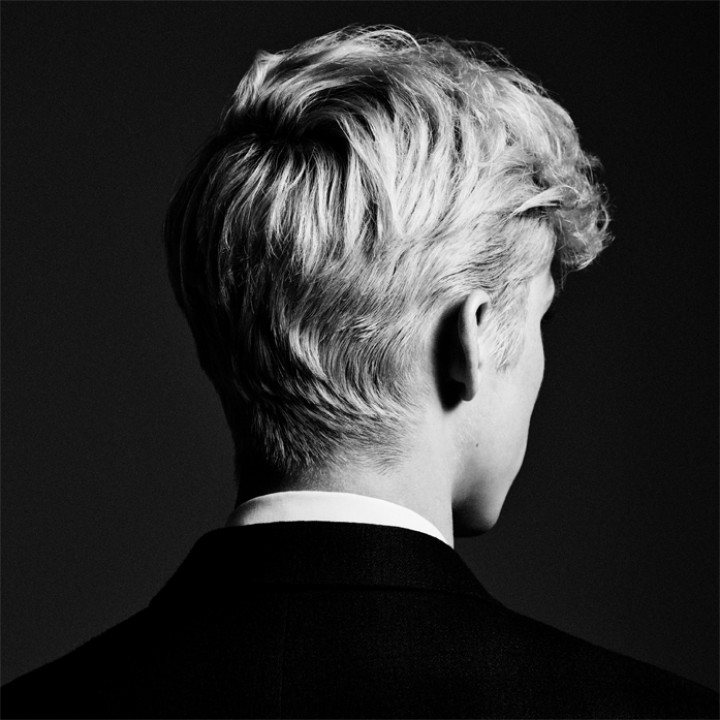 Troye Sivan - Bloom Album Cover