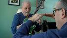 John Abercrombie, Open Land - Meeting John Abercrombie (Trailer)