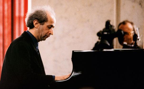Diverse Künstler, Großer Individualist – Wegweisende Edition des russischen Meisterpianisten Anatol Ugorski