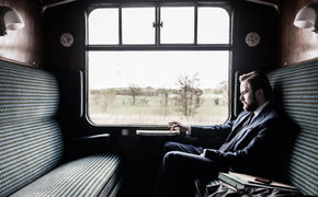 Daniil Trifonov, Eleganz und Coolness – Das neue Rachmaninov-Album von Daniil Trifonov