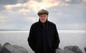 John Abercrombie, Poetisches Portrait - Open Land - Meeting John Abercrombie