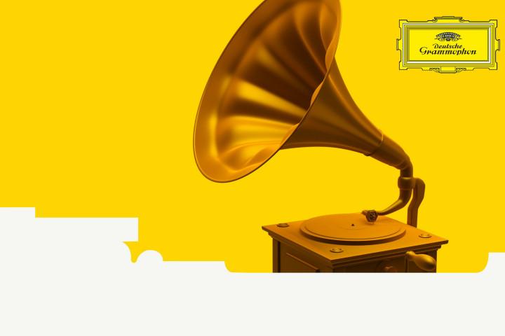 The Shellac Project - Deutsche Grammophon