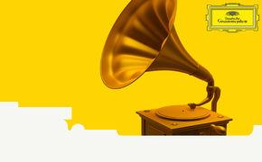 Louis Armstrong, Schellack trifft Streaming - Satchmo singt zum Grammophon-Jubiläum