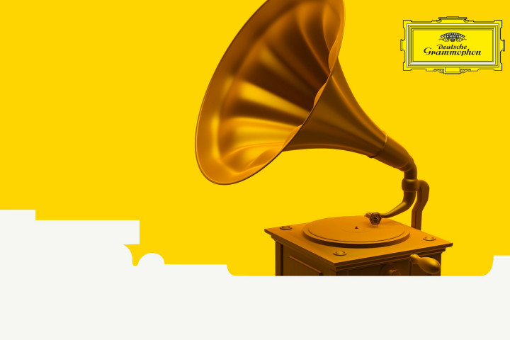 The Shellac Project - Deutsche Grammophon
