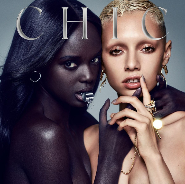Nile Rodgers & CHIC - It`s About Time 2018