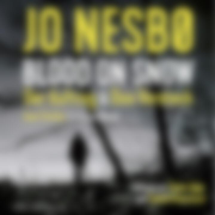 Jo Nesbo: B. On Snow. Der Auftrag & Das Versteck