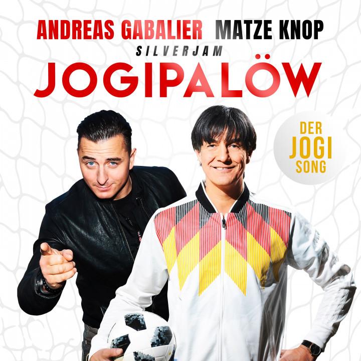 Jogipalöw_MatzeKnop_AndreasGabalier_Duett_Cover