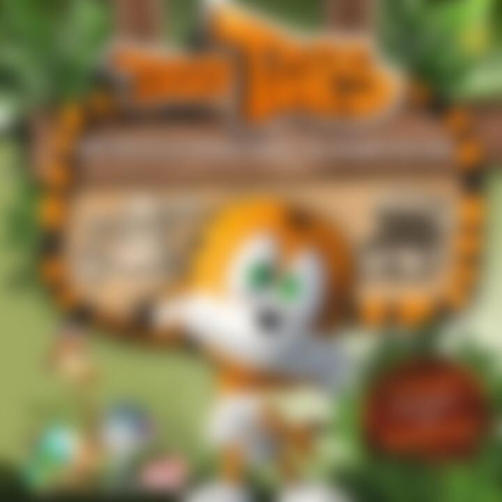 Tiger Taps: 00602527822198