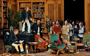 Diverse Künstler, Streitbare Oper – 150 Jahre Meistersinger