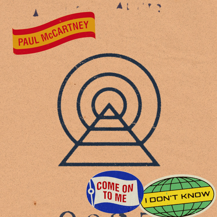 Paul McCartney - Come On To Me - Cover - 2018