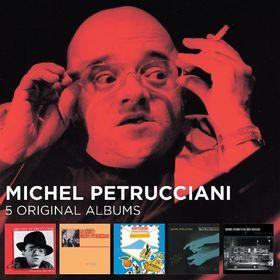 5 Original Albums, 5 Original Albums, 00600753794241