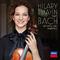 Hilary Hahn, Hilary Hahn plays Bach: Violin Sonatas Nos. 1 & 2; Partita No. 1, 00028948339549
