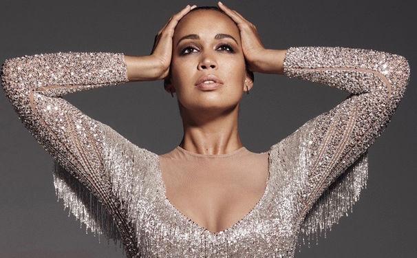 Nadine Sierra, Am richtigen Platz - Nadine Sierra präsentiert mit There's a place for us ein berührendes Debütalbum