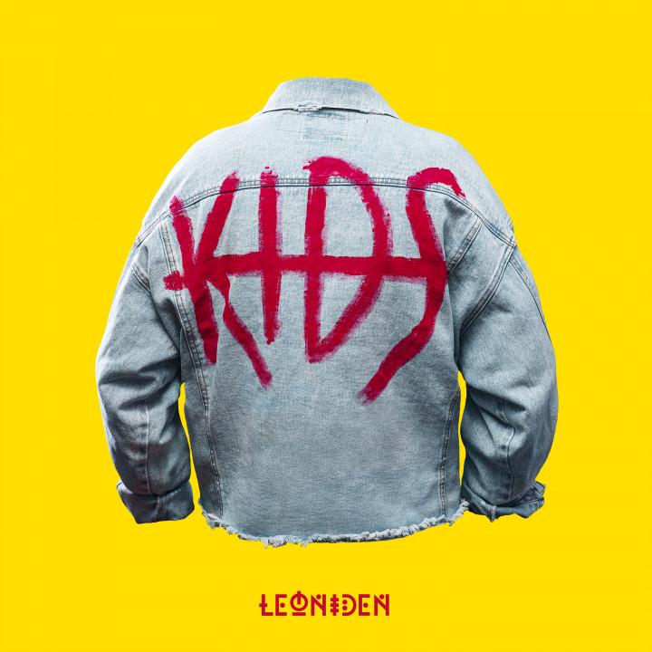 Leoniden - Kids Cover