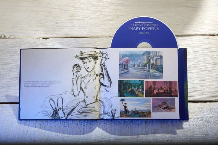 Mary Poppins Packshot Legacy
