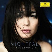 Alice Sara Ott, Nightfall, 00028948351879