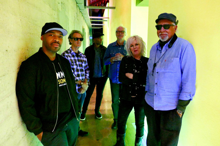 Charles Lloyd And The Marvels Feat. Lucinda Williams