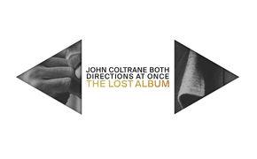 John Coltrane, Meisterwerk mit Verspätung - neues Coltrane-Album erschienen