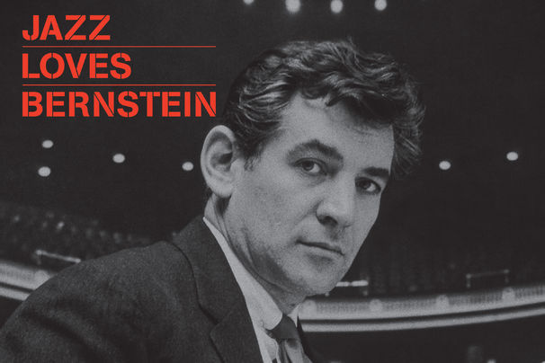 Various Artists, Die swingende Seite des Klassikers - Jazz loves Bernstein