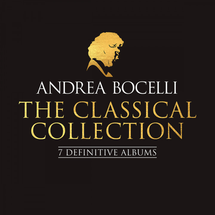 The Classical Collection (Ltd. Edt.)