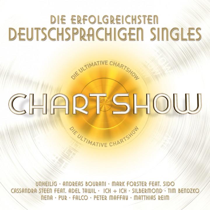 Die Ultimative Chartshow - Deutschsprachige Singles