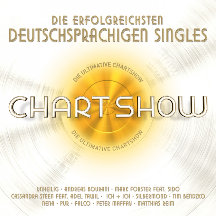 Die Ultimative Chartshow - Deutschsprachige Singles