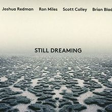 Joshua Redman,
