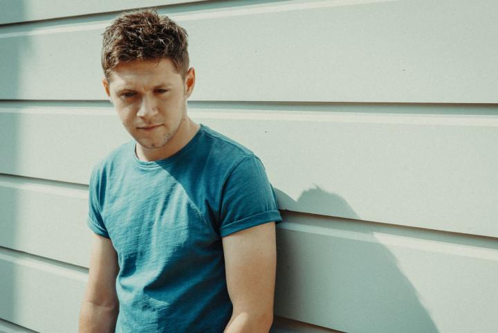 Niall Horan HD