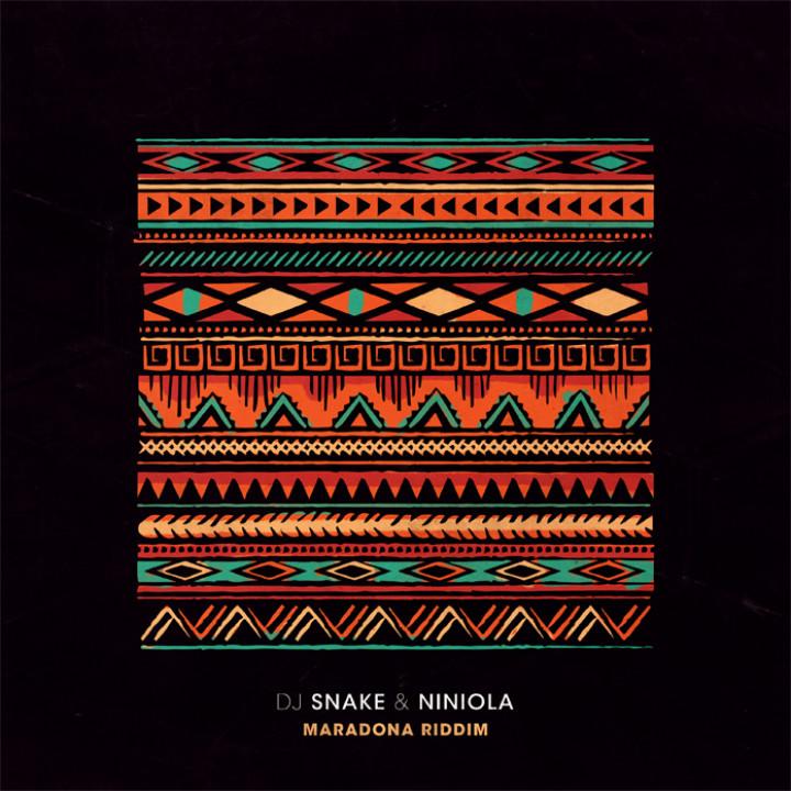 DJ Snake feat. Niniola - Maradona Riddim Cover
