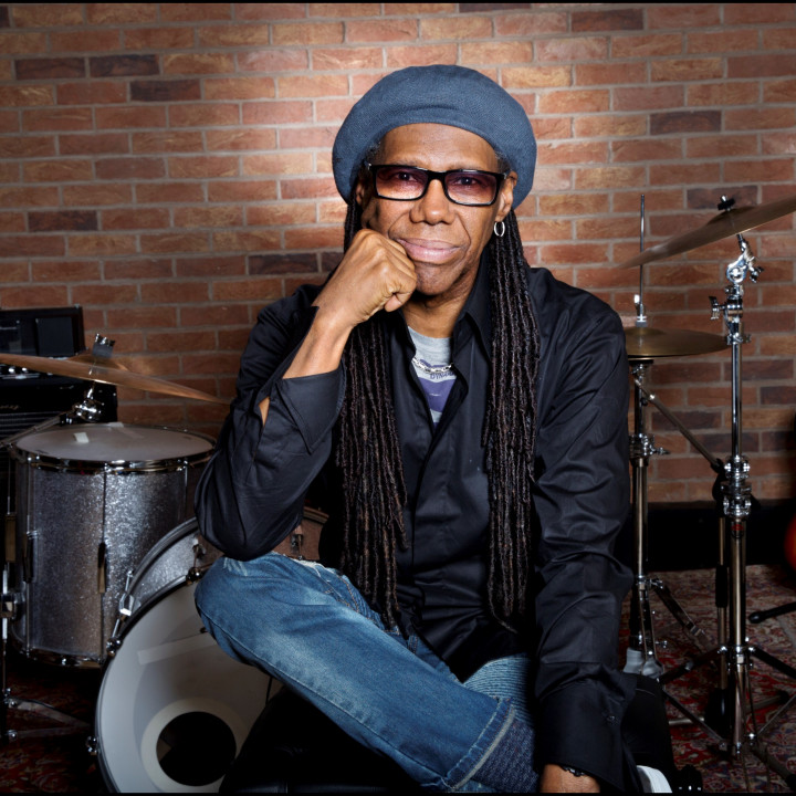 Nile Rodgers 2018