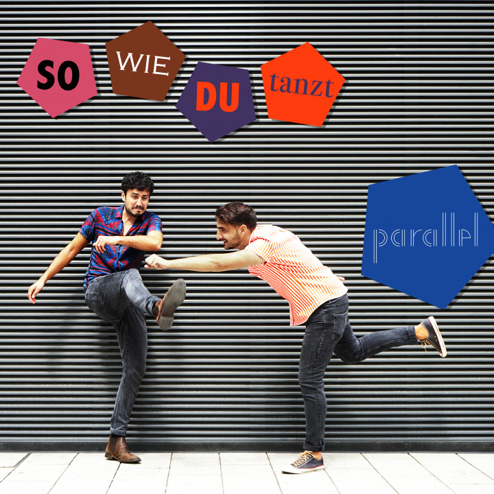 Parallel - So wie du tanzt