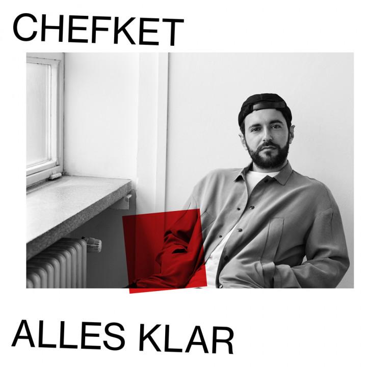 Alles klar - Cover 2018 - Chefket