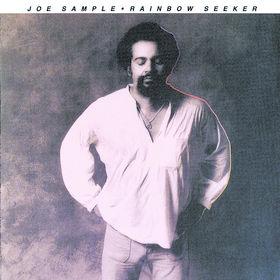 Joe Sample, Rainbow Seeker, 00011105070324